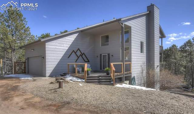 15885 Fools Gold Lane, Colorado Springs, CO 80921 (#9767169) :: The Cutting Edge, Realtors
