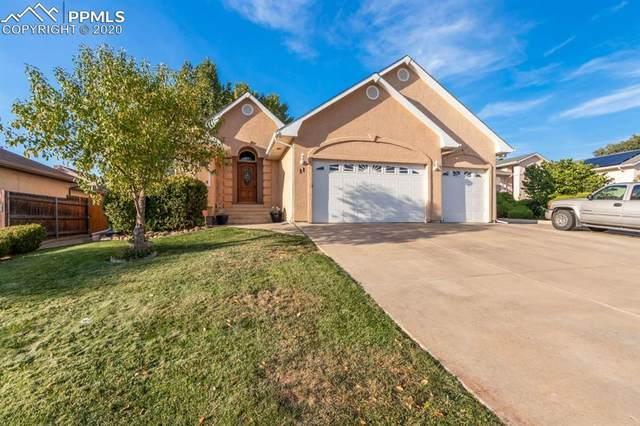 11 Full Moon Court, Pueblo, CO 81001 (#9769957) :: Colorado Home Finder Realty