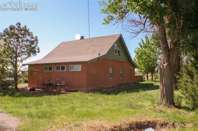 21430 County Road 29.75 Road, La Junta, CO 81050 (#9770867) :: Dream Big Home Team | Keller Williams