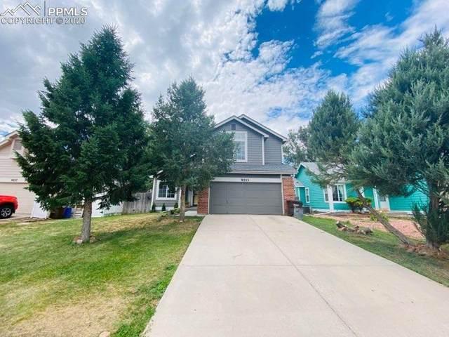 9213 Granger Lane, Colorado Springs, CO 80925 (#9772659) :: Finch & Gable Real Estate Co.