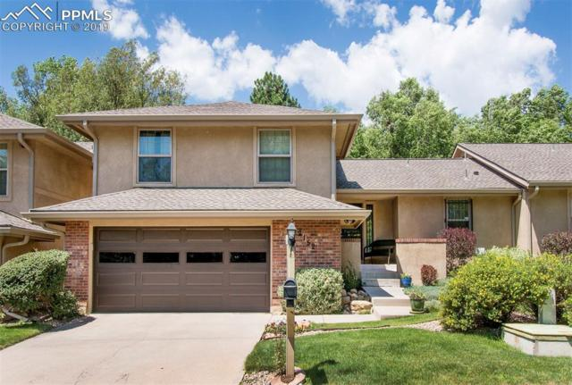 2152 Glenhill Road, Colorado Springs, CO 80906 (#9774056) :: The Kibler Group