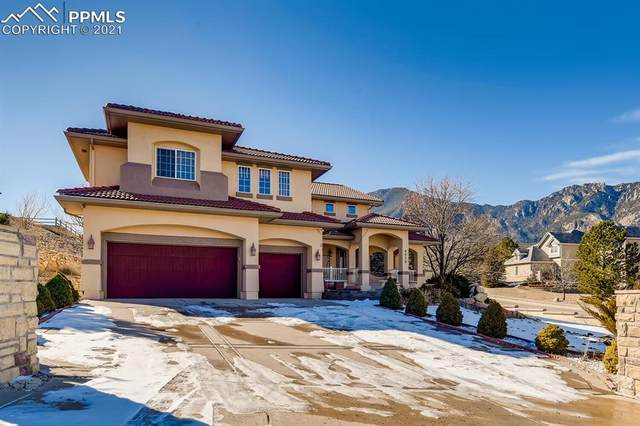 4620 Alpglen Court, Colorado Springs, CO 80906 (#9774954) :: Action Team Realty