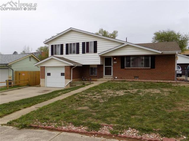 2506 San Marcos Drive, Colorado Springs, CO 80910 (#9775402) :: Fisk Team, RE/MAX Properties, Inc.