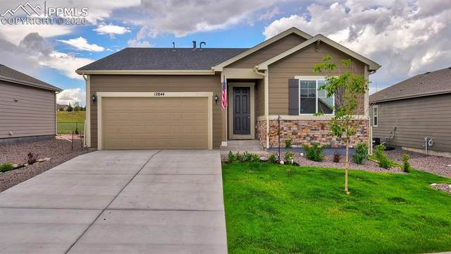 12844 Stone Valley Drive, Peyton, CO 80831 (#9777075) :: Fisk Team, RE/MAX Properties, Inc.