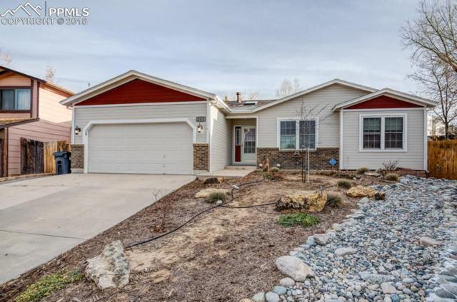 255 Hooper Court, Colorado Springs, CO 80911 (#9777982) :: Harling Real Estate
