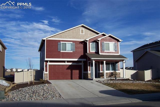 10857 Hidden Prairie Parkway, Colorado Springs, CO 80817 (#9779268) :: Action Team Realty