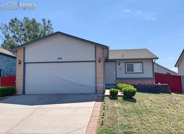 2141 Bent Tree Lane, Fountain, CO 80817 (#9779804) :: Tommy Daly Home Team