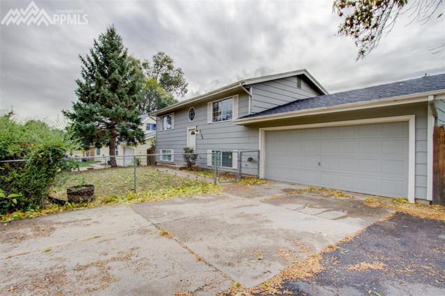 2140 Fernwood Drive, Colorado Springs, CO 80910 (#9780051) :: 8z Real Estate