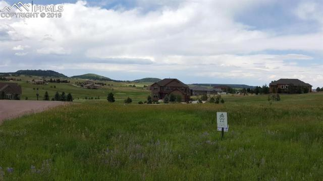 1954 Bashley Road, Monument, CO 80132 (#9784293) :: Harling Real Estate