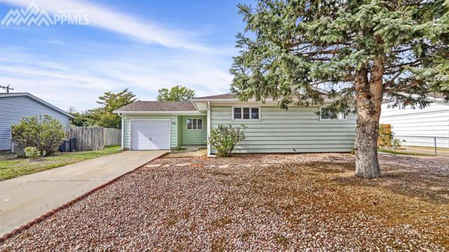 1108 Rosemont Drive, Colorado Springs, CO 80911 (#9786276) :: The Treasure Davis Team