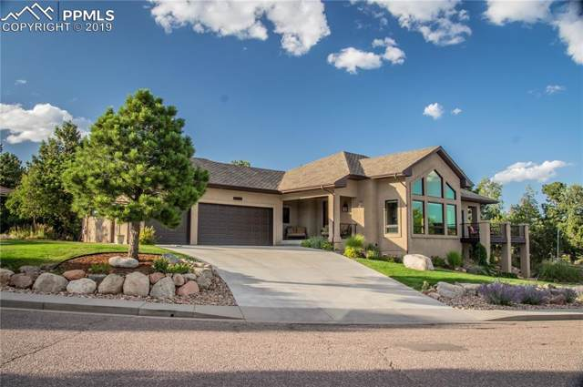 2975 Brogans Bluff Drive, Colorado Springs, CO 80919 (#9789147) :: Tommy Daly Home Team