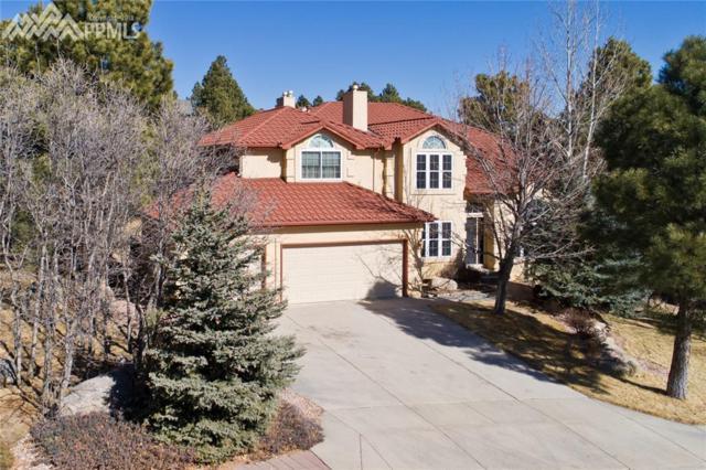 140 Ellsworth Street, Colorado Springs, CO 80906 (#9789265) :: Jason Daniels & Associates at RE/MAX Millennium