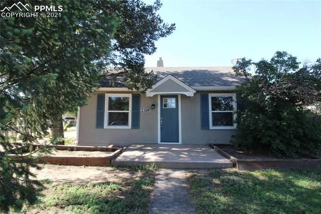 2524 E Willamette Avenue, Colorado Springs, CO 80909 (#9789782) :: Dream Big Home Team | Keller Williams