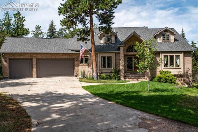 18910 Cypress Point, Monument, CO 80132 (#9790280) :: CC Signature Group