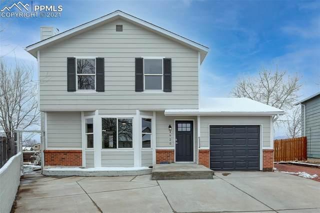 4920 Nina Court, Colorado Springs, CO 80916 (#9792609) :: Finch & Gable Real Estate Co.