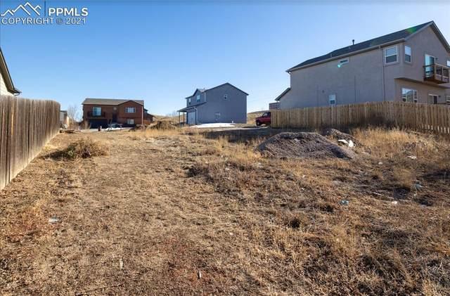 2750 Park Crest Court, Colorado Springs, CO 80906 (#9792923) :: Venterra Real Estate LLC