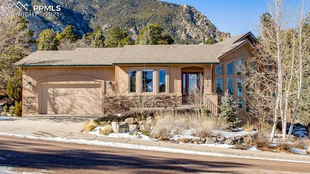 6030 Buttermere Drive, Colorado Springs, CO 80906 (#9793121) :: Action Team Realty