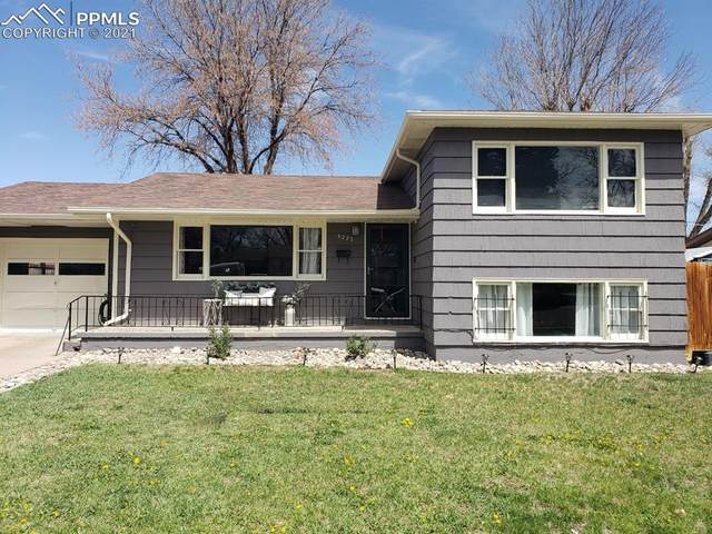 3223 Urban Street, Pueblo, CO 81005 (#9794049) :: The Gold Medal Team with RE/MAX Properties, Inc
