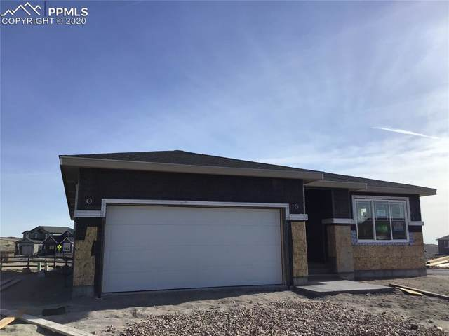 10301 Green Lake Court, Colorado Springs, CO 80924 (#9794167) :: The Daniels Team