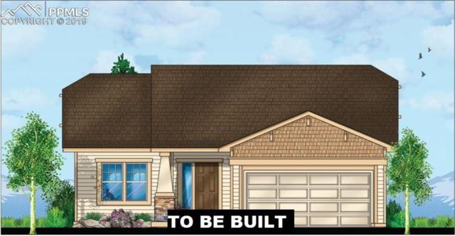 12644 Stone Valley Drive, Peyton, CO 80831 (#9794395) :: Action Team Realty
