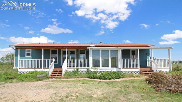950 Houseman Road, Colorado Springs, CO 80930 (#9794464) :: The Treasure Davis Team