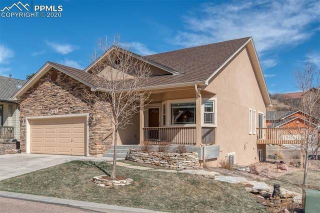5467 Lions Gate Lane, Colorado Springs, CO 80919 (#9795417) :: 8z Real Estate