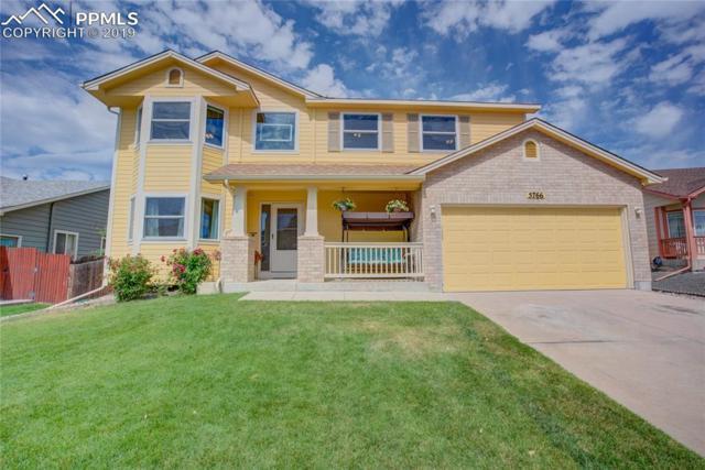5766 Dolores Street, Colorado Springs, CO 80923 (#9800282) :: The Kibler Group