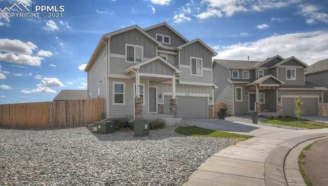 6218 Pilgrimage Road, Colorado Springs, CO 80925 (#9803176) :: Venterra Real Estate LLC