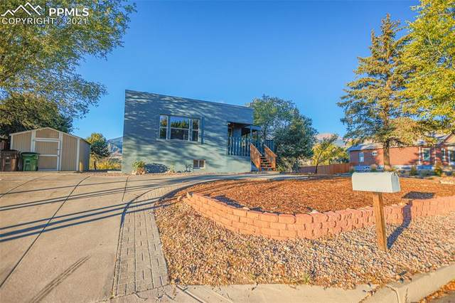 2431 Bijou Street, Colorado Springs, CO 80904 (#9806256) :: The Gold Medal Team with RE/MAX Properties, Inc