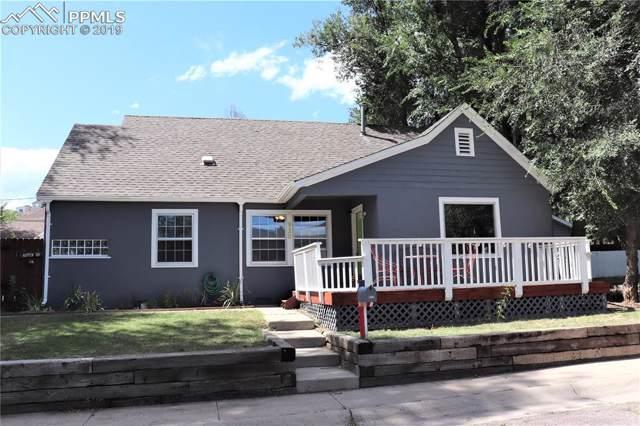 920 Raymond Place, Colorado Springs, CO 80905 (#9806560) :: The Peak Properties Group