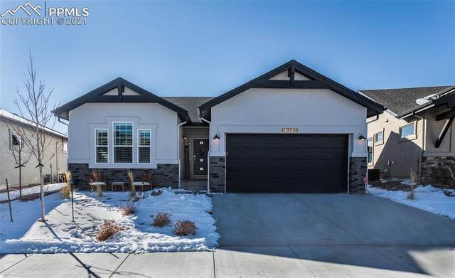 10525 Kelowna View, Colorado Springs, CO 80908 (#9806626) :: 8z Real Estate