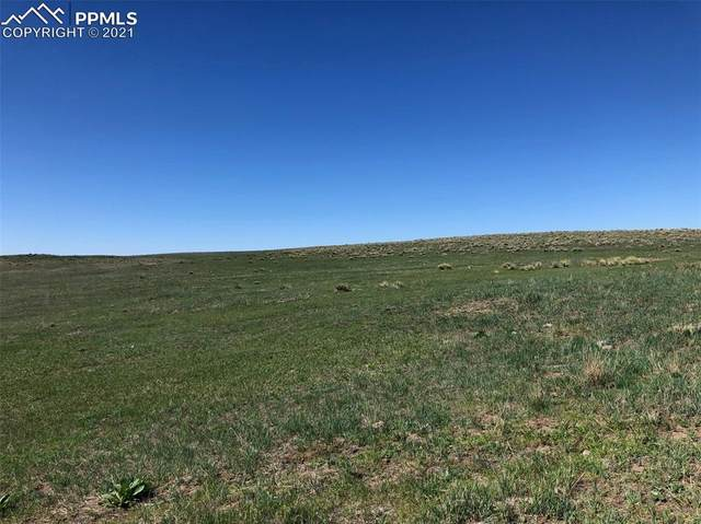 01 Mikita Road, Calhan, CO 80808 (#9806666) :: The Kibler Group