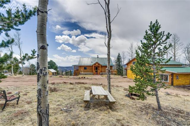 6837 Gold Camp Road, Victor, CO 80860 (#9809115) :: 8z Real Estate