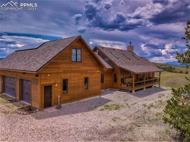 5500 Uxta Trail, Hartsel, CO 80449 (#9809205) :: 8z Real Estate