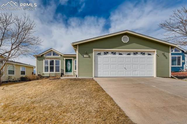 7719 Whiptail Point, Colorado Springs, CO 80922 (#9812113) :: The Treasure Davis Team | eXp Realty