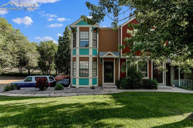 3742 Red Canon Place, Colorado Springs, CO 80904 (#9812921) :: Fisk Team, eXp Realty