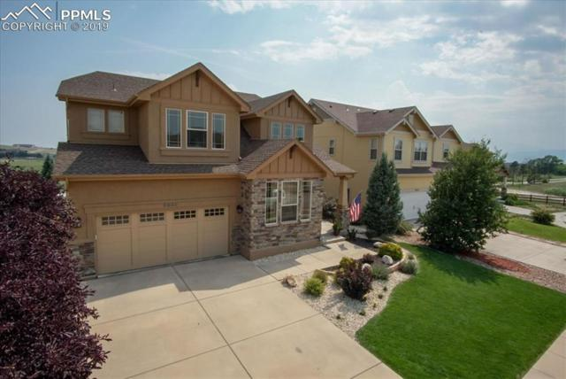 5935 Abbey Pond Lane, Colorado Springs, CO 80924 (#9813214) :: Tommy Daly Home Team