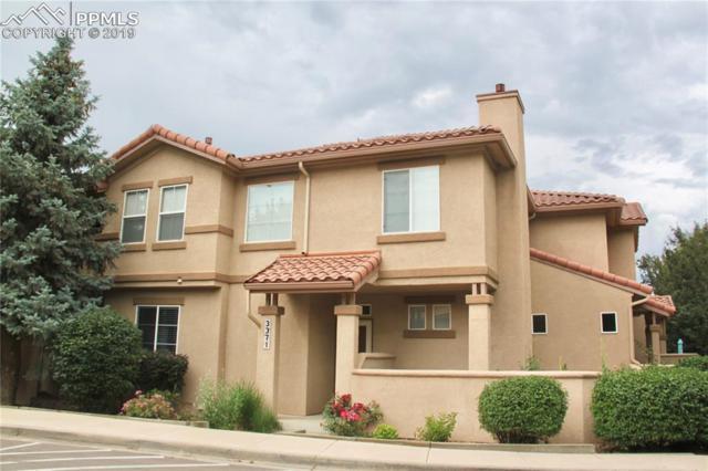 3371 Apogee View, Colorado Springs, CO 80906 (#9813746) :: The Peak Properties Group