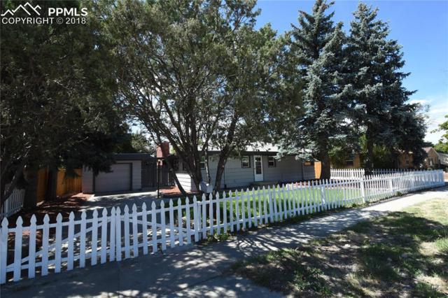 816 N Union Boulevard, Colorado Springs, CO 80909 (#9814205) :: Jason Daniels & Associates at RE/MAX Millennium