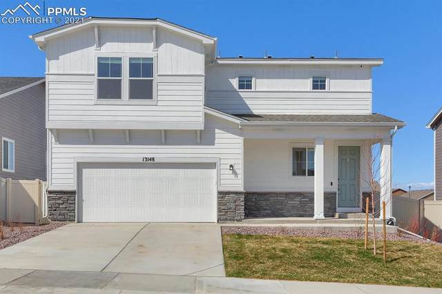 13148 Stoney Meadows Way, Peyton, CO 80831 (#9814232) :: Re/Max Structure