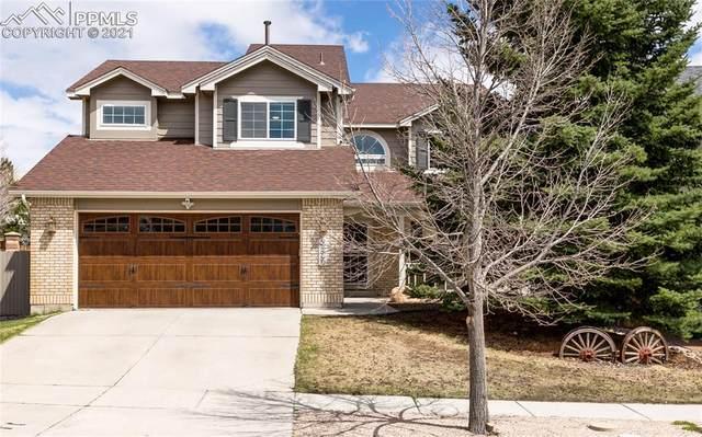 9360 Melbourne Drive, Colorado Springs, CO 80920 (#9815233) :: The Kibler Group