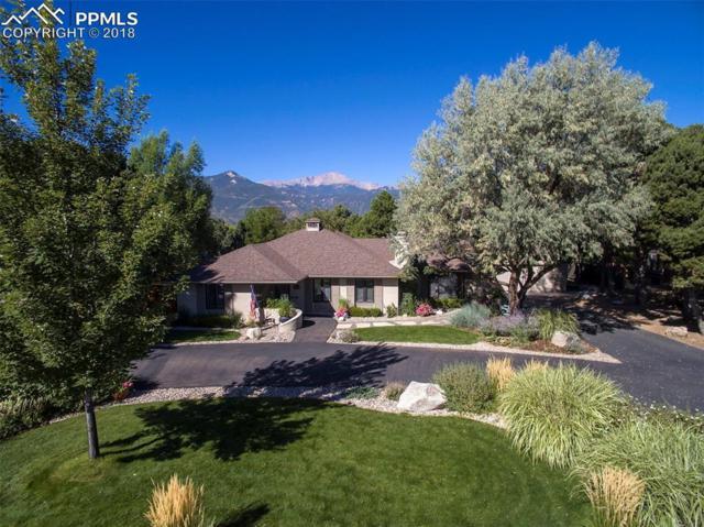 24 Friendship Lane, Colorado Springs, CO 80904 (#9815458) :: The Hunstiger Team
