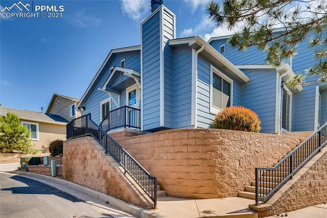 2829 Hearthwood Lane, Colorado Springs, CO 80917 (#9815818) :: Tommy Daly Home Team