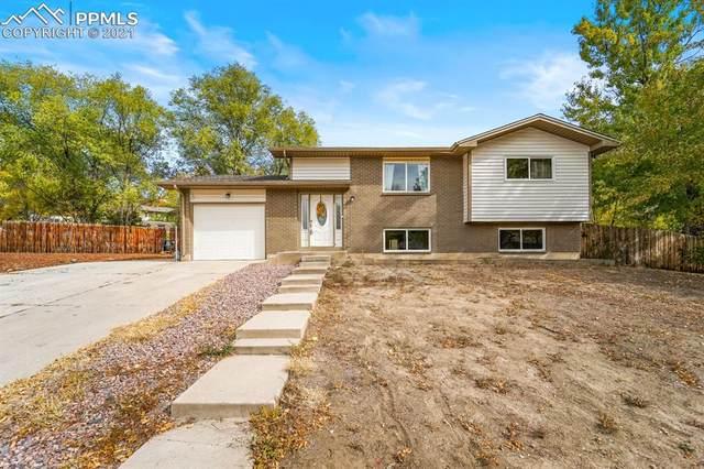 547 Raemar Drive, Colorado Springs, CO 80911 (#9816052) :: The Kibler Group