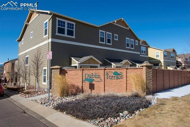 6531 Pennywhistle Point, Colorado Springs, CO 80923 (#9816366) :: The Kibler Group