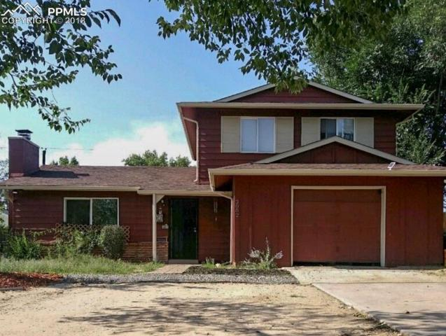 3002 Greenwood Circle, Colorado Springs, CO 80910 (#9819514) :: Venterra Real Estate LLC