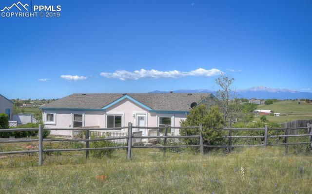 14830 Pamela Way, Peyton, CO 80831 (#9820148) :: Tommy Daly Home Team