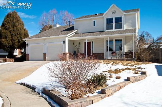 8735 Turnbridge Place, Colorado Springs, CO 80920 (#9820826) :: Action Team Realty