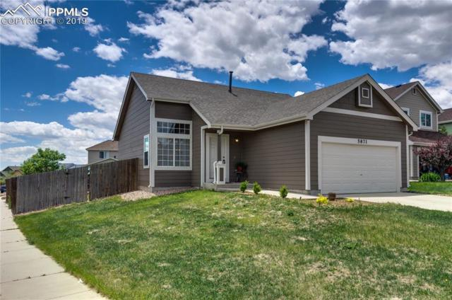 5871 Charlois Court, Colorado Springs, CO 80922 (#9820993) :: Tommy Daly Home Team
