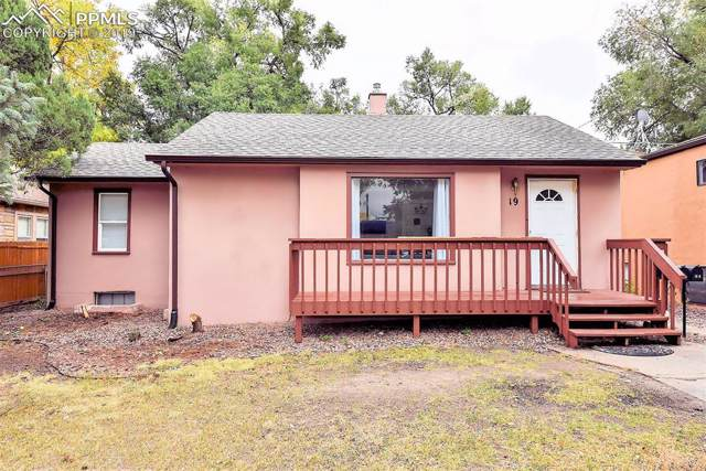 19 N Meade Avenue, Colorado Springs, CO 80909 (#9822458) :: Tommy Daly Home Team